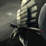 flying citadel